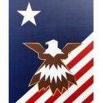 Eagle Barn Quilt
