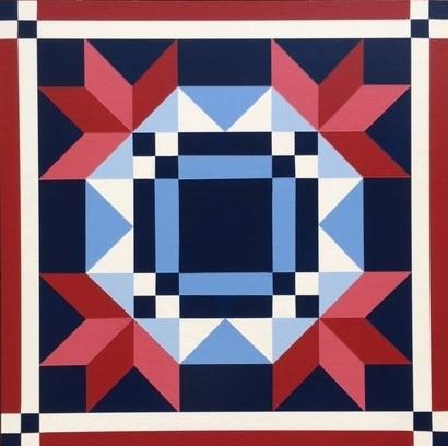 Blog - Ohio Barn Quilts